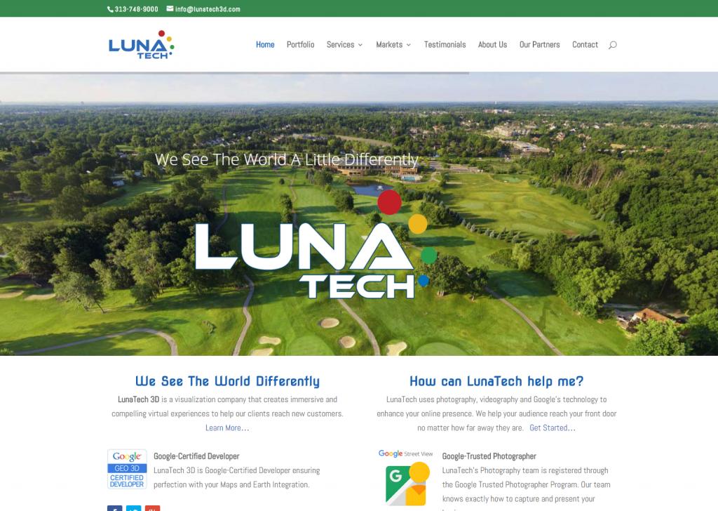 LunaTech 3D