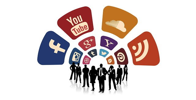 Social Media Smart Link Solutions