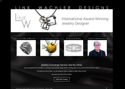 Link Wachler Design