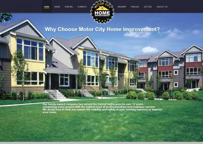 Motor City Home Improvement