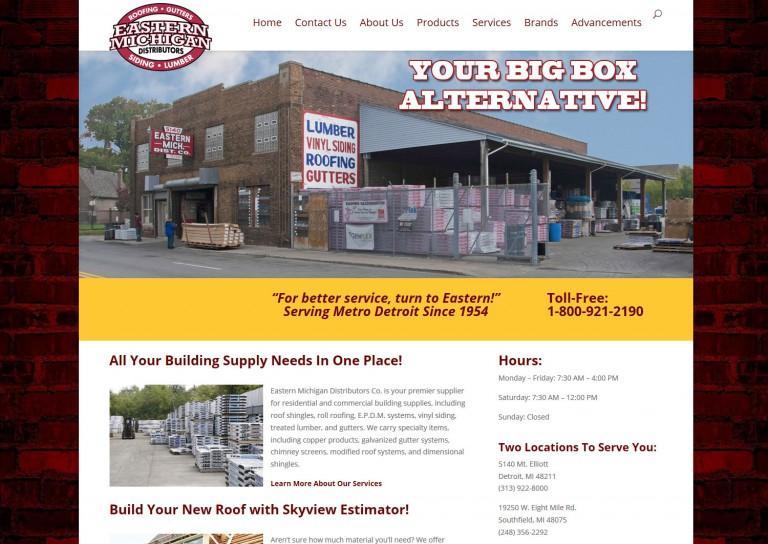 East Michigan Distributors