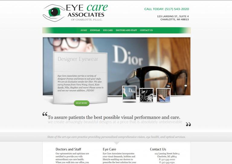 Eye Care Associates of Charlotte