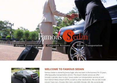 Famous Sedan – Detroit MI