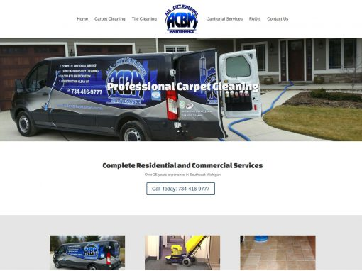 All City Building Maintenance – Plymouth MI