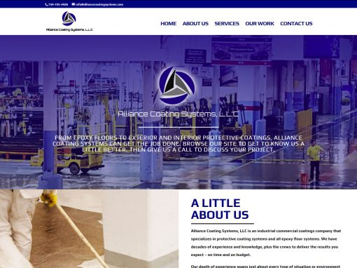 Alliance Coating Systems