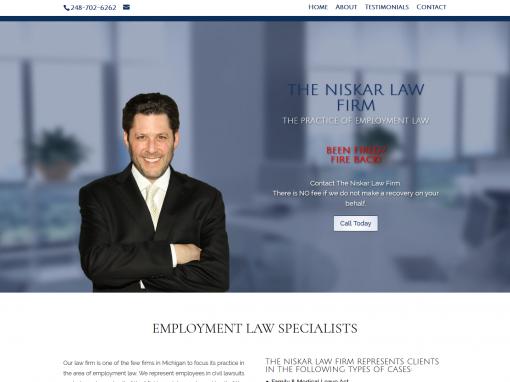Niskar Law Firm