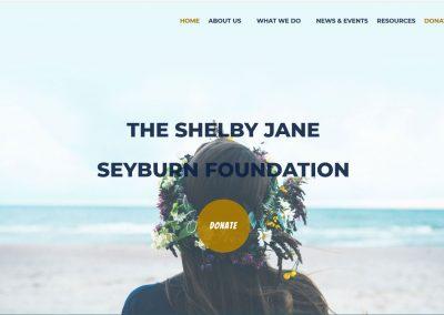 The Shelby Jane Seyburn Foundation