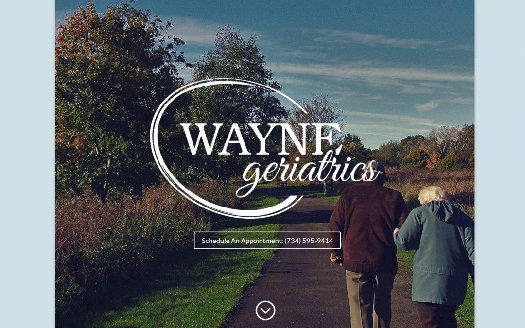 Wayne Geriatrics