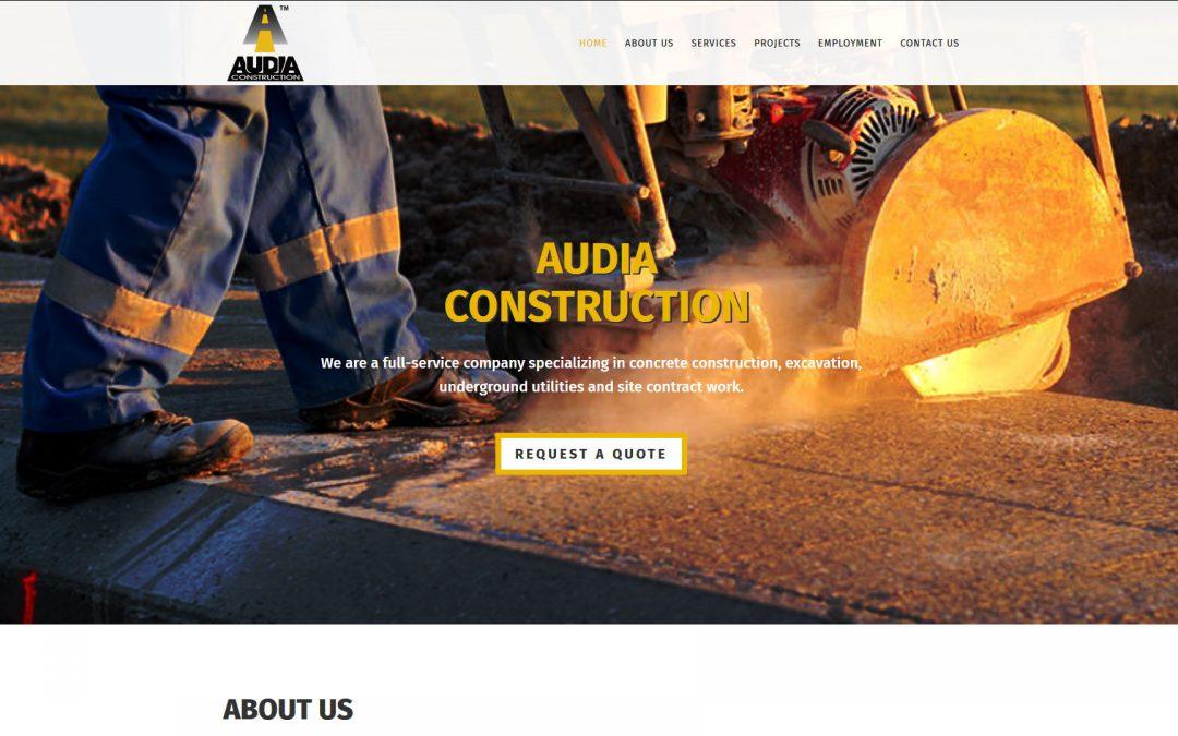Audia Construction