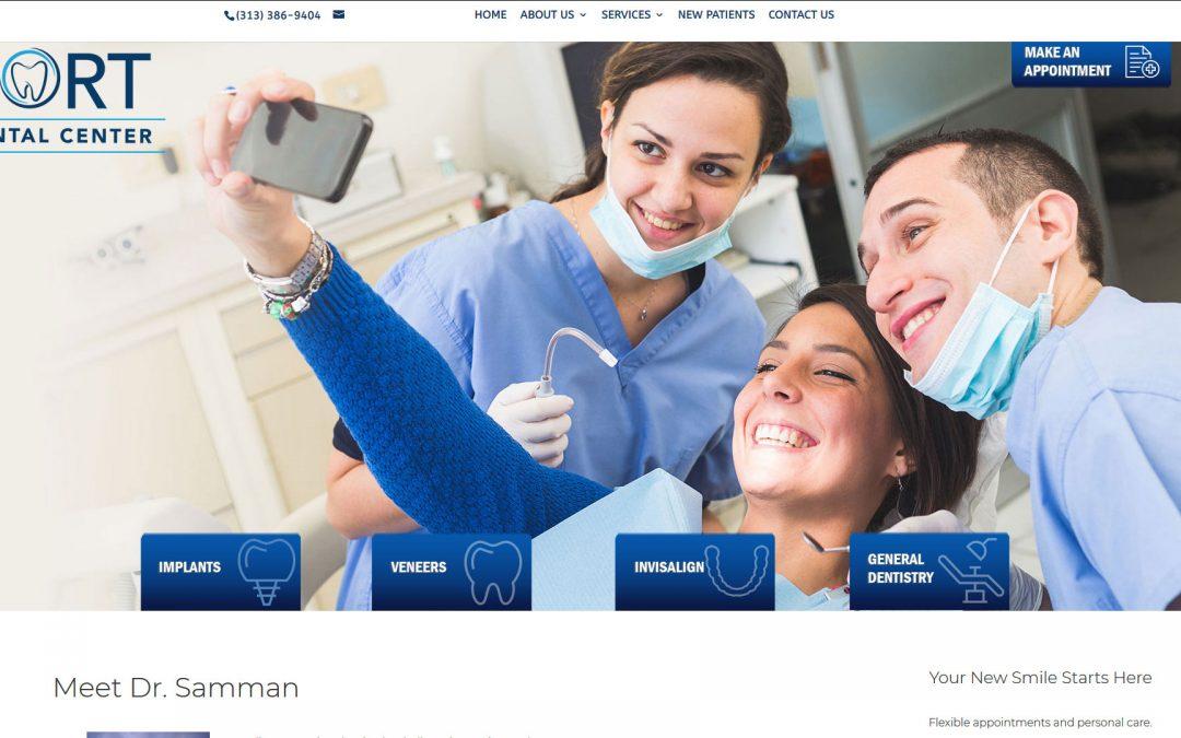 Fort Dental Center