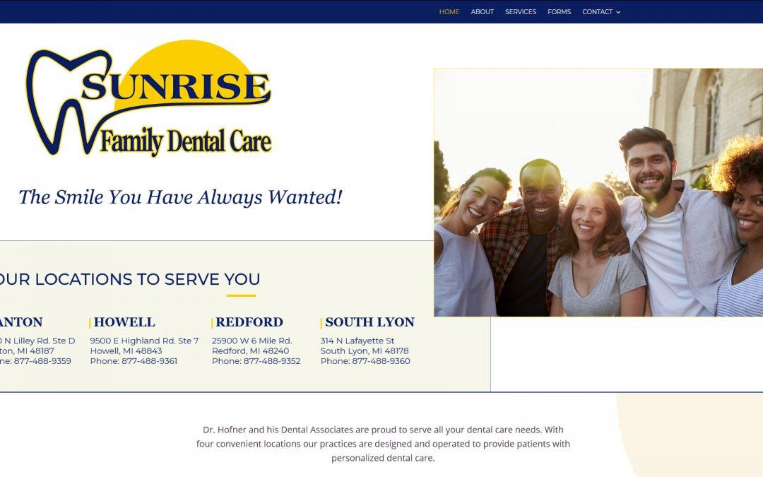 Sunrise Family Dental Care