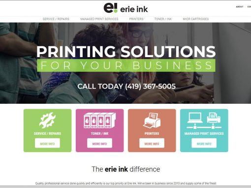 Erie Ink