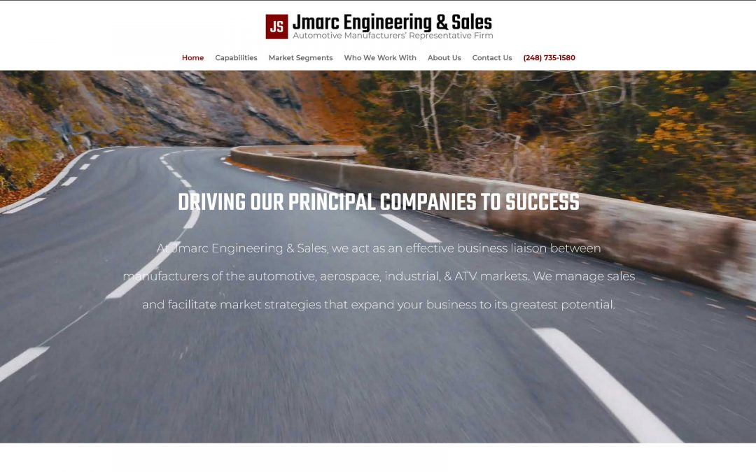 Jmarc Engineering
