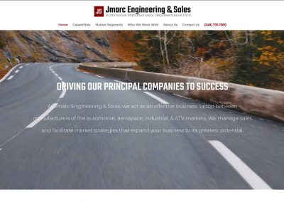 Jmarc Engineering