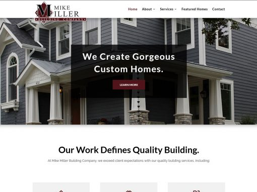 Mike Miller Building Company