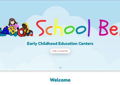 School Bell Child Care