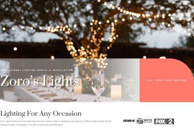 Zoro's Lights