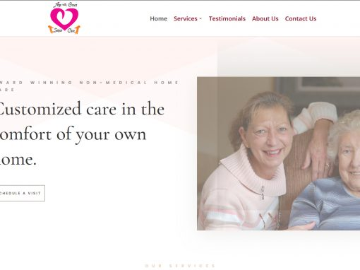 Age With Grace Senior Care