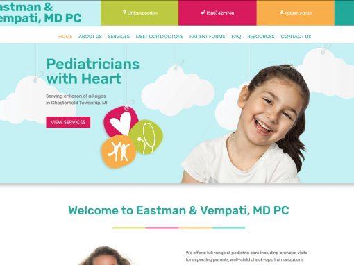 Eastman & Vempati