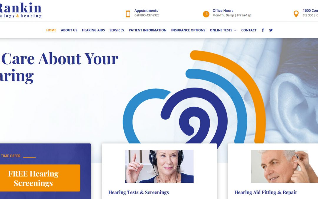 Rankin Audiology & Hearing
