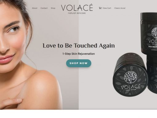 Volace Natural Skin Care
