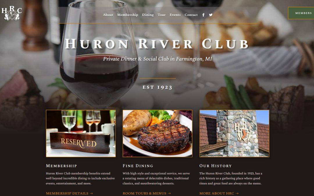 Huron River Club
